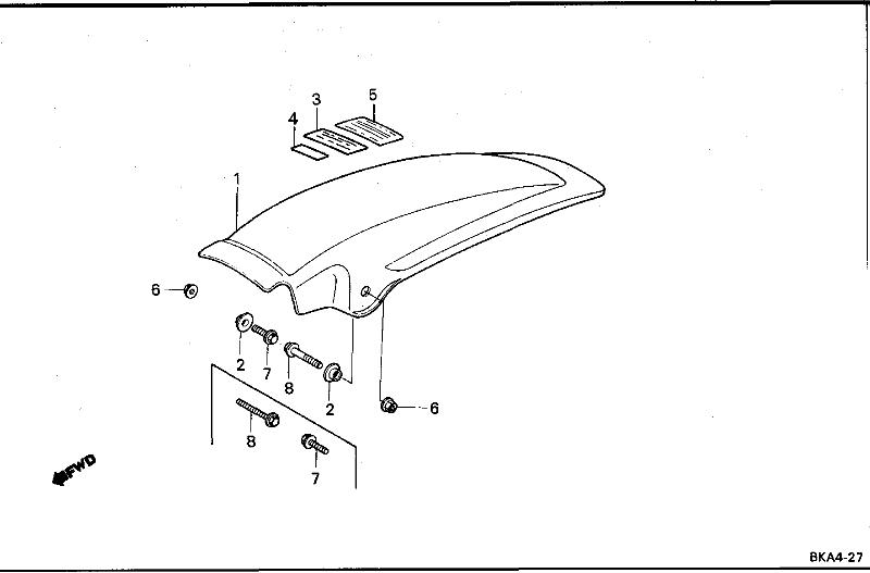 1981 Xr80